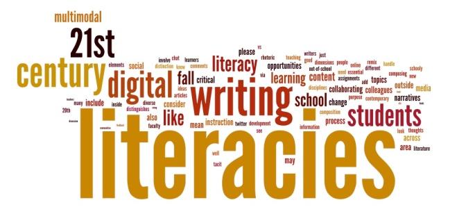#literacies