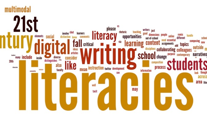 The #literacies Chat is Born!