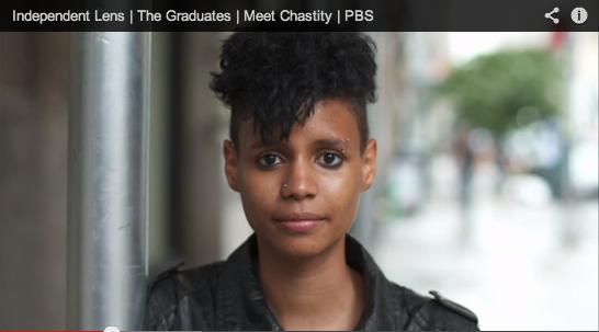 EXCEL Academy @ NYU Graduate Featured in PBS Documentary The Graduates/Los Graduados