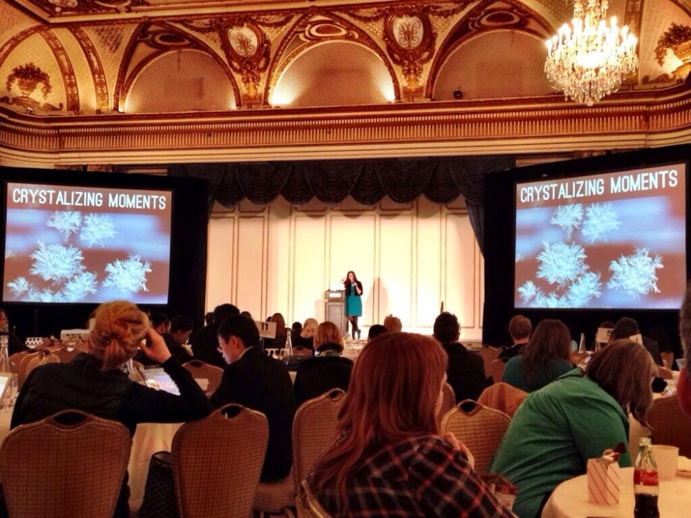 Learning Pathways: #DML2014 Ignite Recap (2/2)