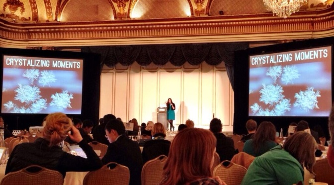 Learning Pathways: #DML2014 Ignite Recap