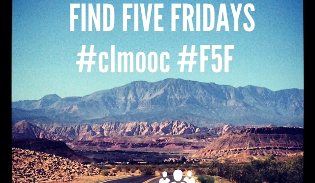 Invitation to Participate in the 2014 Summer #clmooc