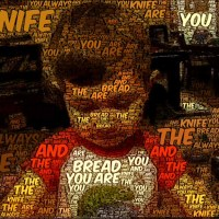 """You will always be the bread and the knife"": Metaphor, Meter & Meaning"